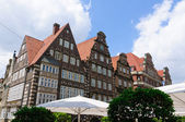 Old town of Bremen, Germany — Stock Photo