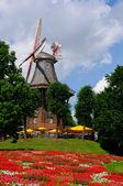 Bremen, Germany — Stock Photo