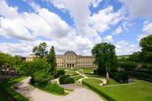 Würzburg, Germany — Foto Stock