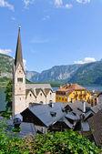 Hallstatt, Austria — Stock Photo