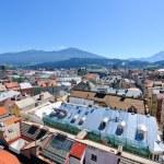 Cityscape of Innsbruck in Austria — Stock Photo #41915135