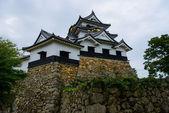 Hikone Castle in Shiga, Japan — Stock Photo