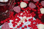 Valentine — Zdjęcie stockowe