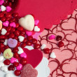 Valentines - Be Mine — Stock Photo