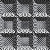 архитектурные бесшовный фон. — Cтоковый вектор