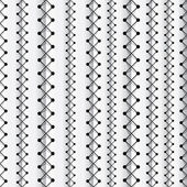 Seams seamless pattern. — Stok Vektör