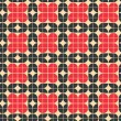 Geometric tiles seamless pattern. — Vettoriale Stock  #51677681