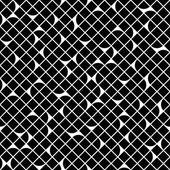 Abstract mosaic retro seamless pattern. — Stockvektor