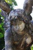 Figura de ángel — Foto de Stock