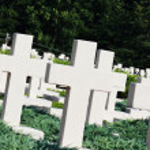 Crosses — Stock Photo