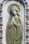 Statue Of Virgin Mary — Foto Stock
