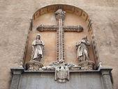 Kříže — Stock fotografie
