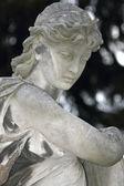 Figura de anjo — Foto Stock