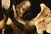 祈りの天使の姿 — ストック写真