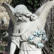 Figure Of Angel — Stock Photo #19443171