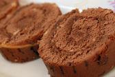 Cake (Sweets) — Stock Photo