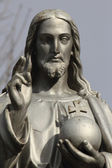 Jesus Christ — Stock Photo