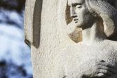 死の女神 — ストック写真