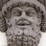 God Dionysus (Greek - Dyonys, Dionysus, Lat. Bacchus) — Stock Photo #26687299