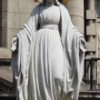 Statue Of Virgin Mary — Stock Photo #28733611