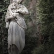 Statue Of Virgin Mary and Jesus Christ — Stock Photo #30065949