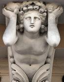 Apollo (statue) — Stock Photo