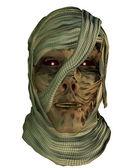 Bandaged mummy — Stock Photo
