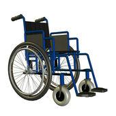 Invalidní vozík — Stock fotografie