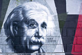 Einstein — Foto Stock