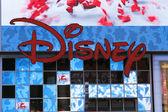 Disney Logo — Stock Photo
