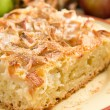 Homemade apple pie with cinnamon — 图库照片 #12248376