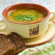 Vegetable soup — Foto Stock