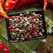 Peppercorn mix — Foto Stock