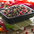 Peppercorn mix — Stock Photo #13129183