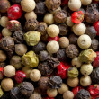Foto de Stock  : Peppercorn mix
