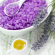 Lavender oil — Stock Photo #18870561