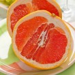 Grapefruit — Stock Photo #20615573