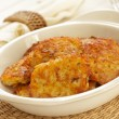 Potato pancakes — Stock Photo #21610527