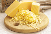 Cheese — Stockfoto