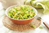 Cabbage salad — Foto de Stock