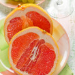Grapefruit — Stock Photo #23416832