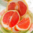 Grapefruit — Stock Photo #23416886