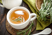 Rosemary tea — Photo