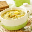 Vegetable soup — Stock Photo #24910463