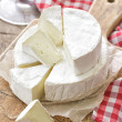 Camembert — Stock Photo #25648163