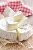 Camembert — Stock Photo