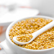 Mustard seeds — Stock Photo #27099685
