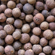 Stock Photo: Allspice background