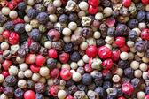 Pepper mix — Stock Photo