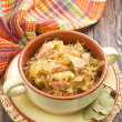Sauerkraut — Stock Photo #27432383